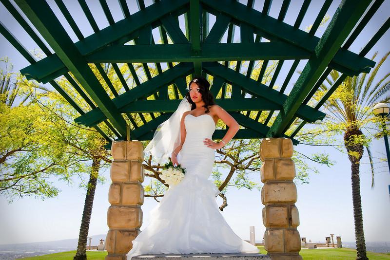 asian bride