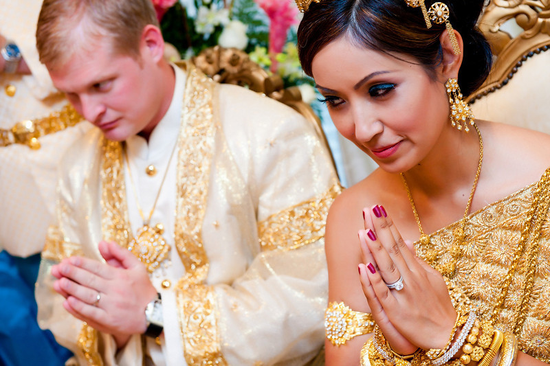 asian weddings ceremony