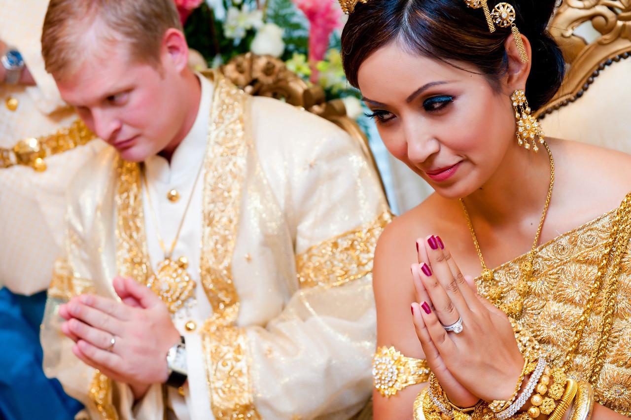 asian weddings ceremony