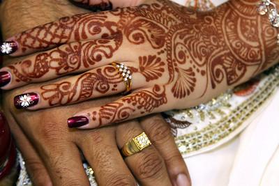 Asif & Sharmin {Engagement}