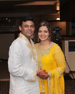 Asif & Sharmin {Pithi}