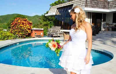Asta look back at flowers  Pool 5748pl