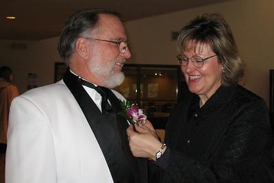 Astin Wedding