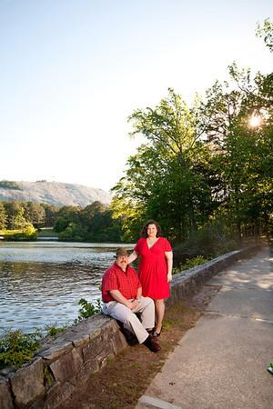Jen & Lyle - Engagement