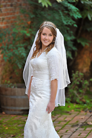 Aubrey's Bridals