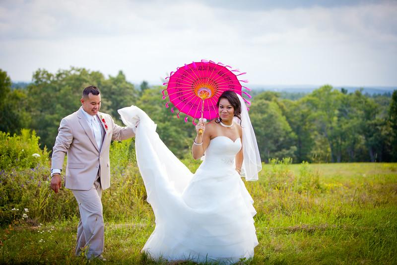 Aung_Hom Wedding