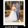 Aurielle and Nick 2