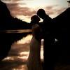 After sunset    Princess Bride shot