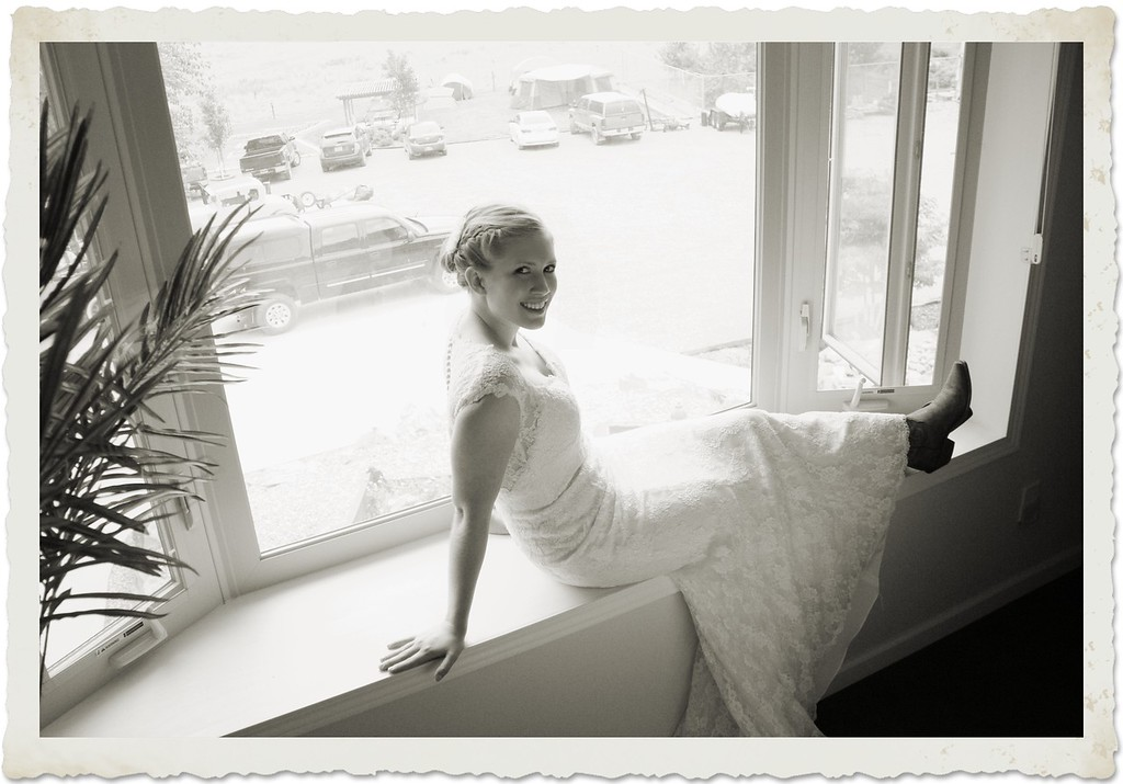 Austins Cowgirl Bride