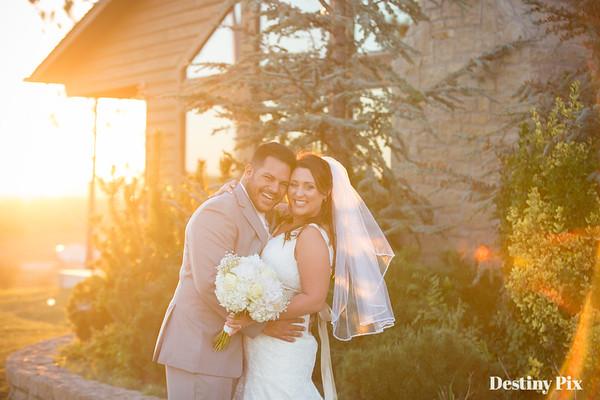 Austin and Paige's Wedding Pix @Bridle Creek