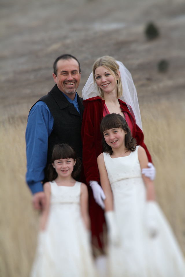Austin and sarrah family pic soft edge