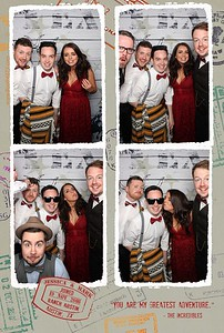 Jessica & Mark's Wedding 11-19-16