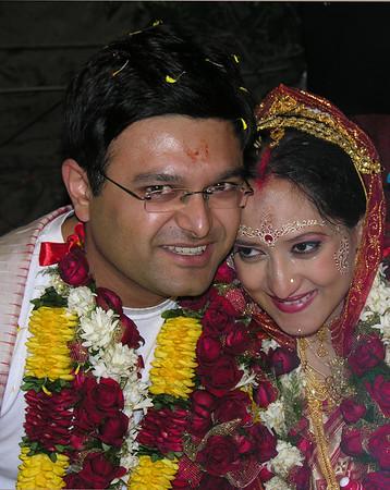 Avishek & Ash (Indian) Wedding - Kolkata