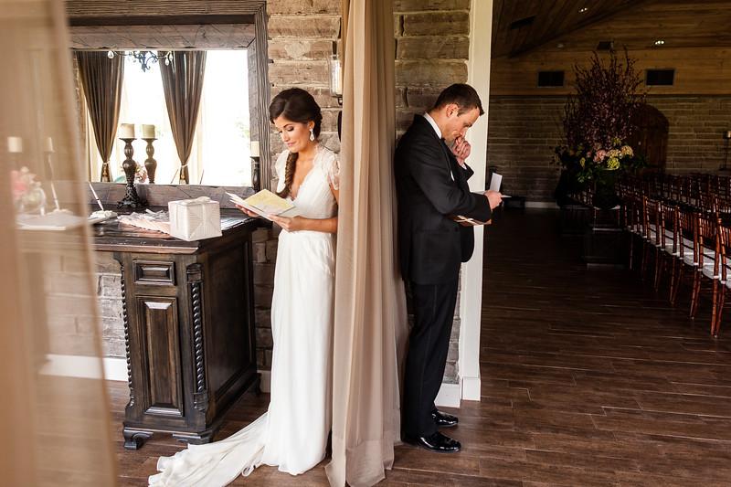 Azure and Mark's Wedding