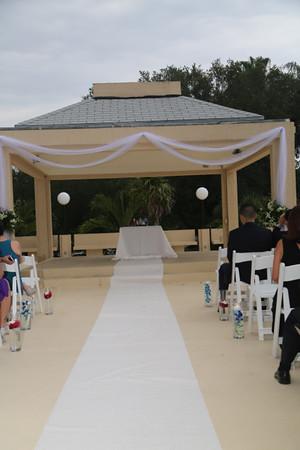 B & J Wedding Part 2