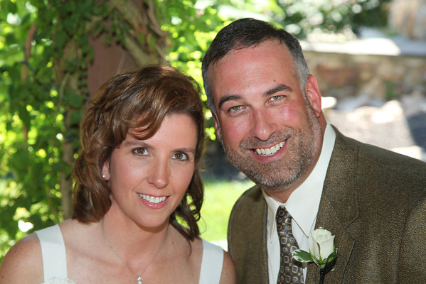 BETH AND STEVE'S WEDDING - JUL2, 2011