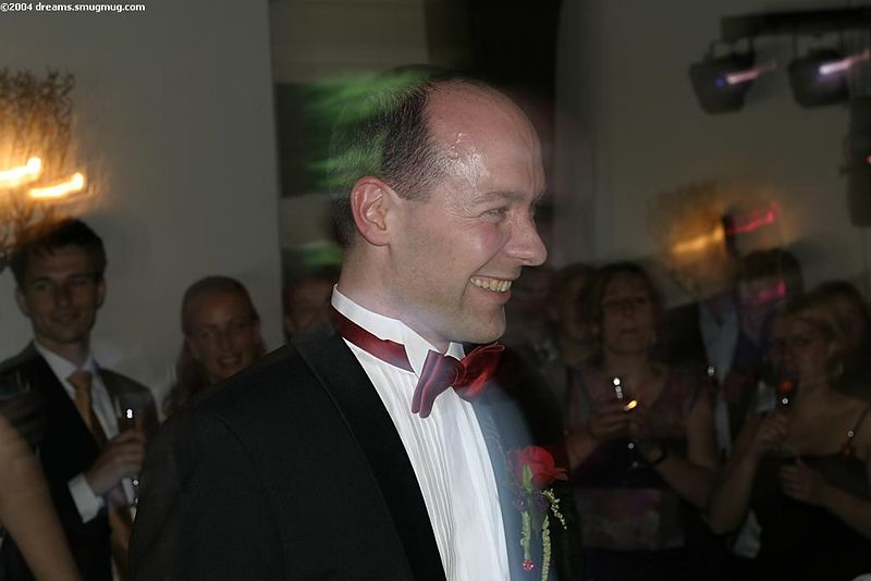Bert Jan