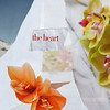 The Heart - Wedding Invitation<br /> <br /> 5.5 x 8.5 Postcard with text on the back