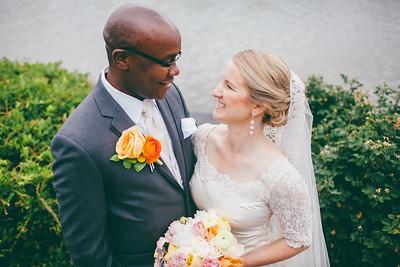 BRIDGET + GABE | MARRIED | 6.21.2014