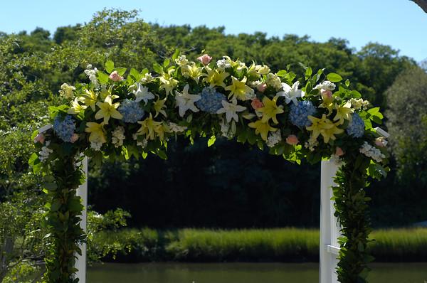 BRUSIE WEDDING