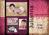 Birth Announcement_4x5fold_Front
