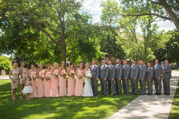 Bridal Party Park