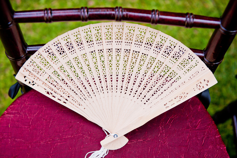 Wedding Fan - Wedding fans