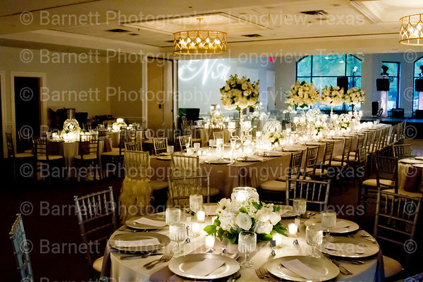 Reception - Pinecrest Country Club