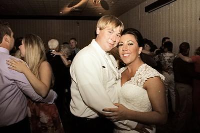 Bailey + David :: married!
