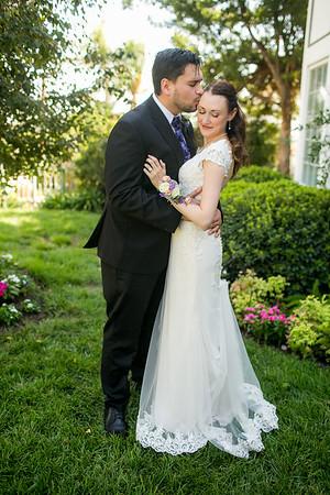 Ballard Wedding Reception