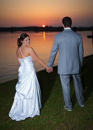 Bankston - Anderson Wedding