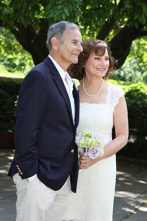 Barbara & Mitchell