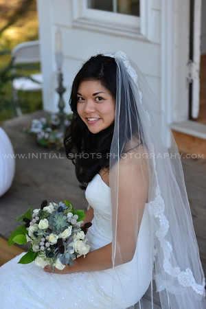 Barbara's Wedding Day