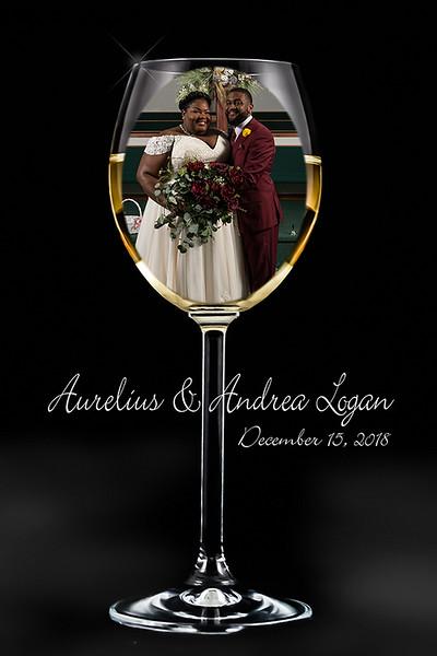 1-Wine Glass