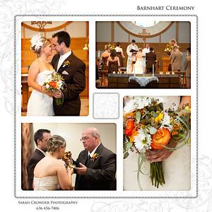 Barnhart Ceremony