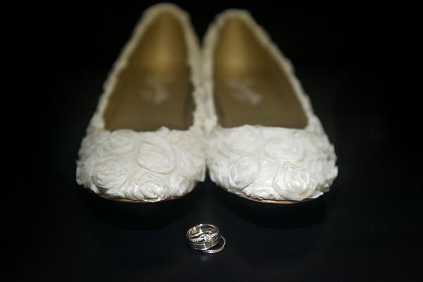 Barrett Wedding