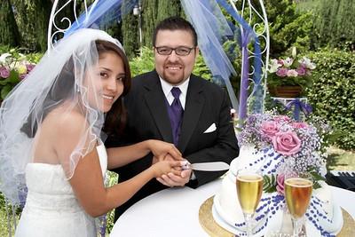 Bartolini Wedding