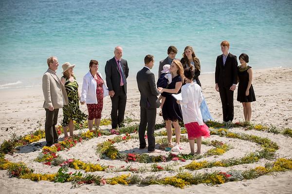 Jeanette + Glen's Wedding