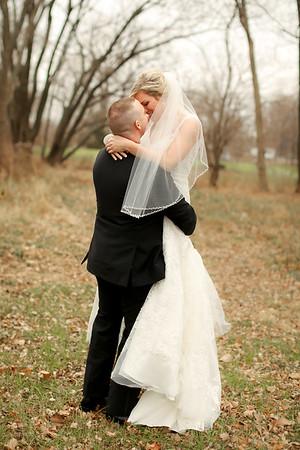 Beard/Jefferys Wedding Nov. 2014