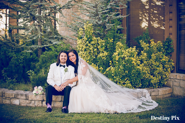 Beau and Brad's Wedding Pix