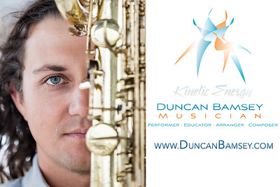 Duncan Bamsey Hawaii Musician Saxophone ©2017 Ranae Keane-Bamsey Photography www.EMotionGalleries.com