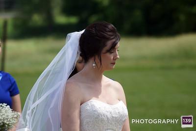 Becca & James Wedding