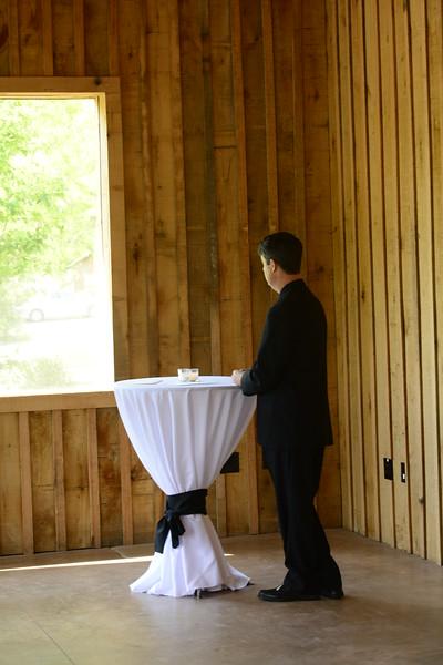 Becca & Jarrod Wedding