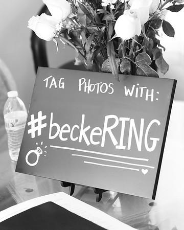 Beckering