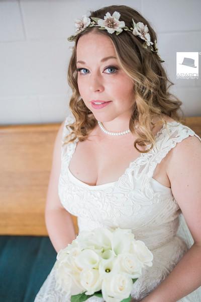 Becky Chris Ceremony