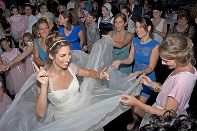 Becky & Shlomi Wedding: Alan Baillie