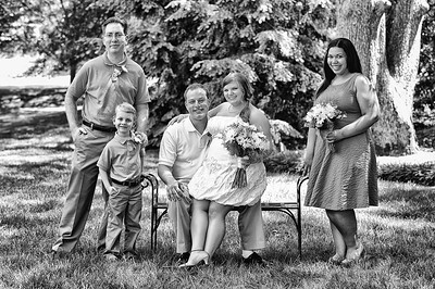 Becky and Tom Wed-3