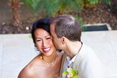 Becky & Matt's - Cabo Wedding 2009