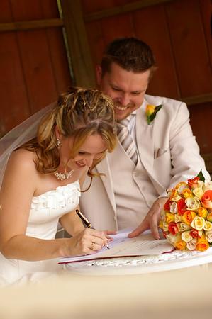 BeeJay & Ami's Wedding