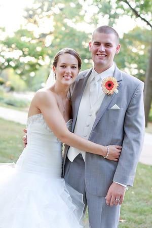Beeler/Eagen Wedding